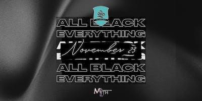 Myth Nightclub's All Black Everything Party *Jax Premier Sat Night*