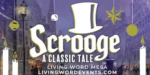 Scrooge: A Classic Tale