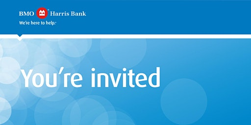 BMO Harris Bank Homebuyer Seminar