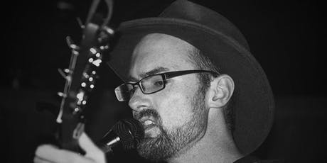 Channeling Chet Baker; Meet Garrett Owen tickets