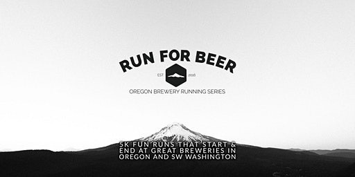 Xicha Brewing 5k Fun Run
