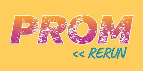 Roc Prom Rerun 2020 tickets