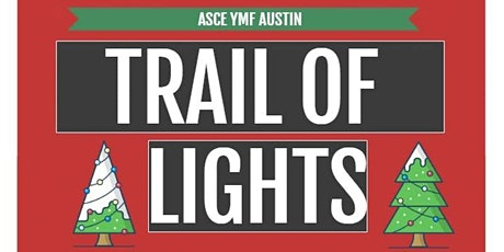 ASCE YMF - Trail of Lights tickets