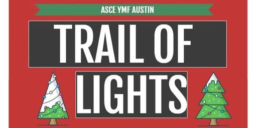 ASCE YMF - Trail of Lights