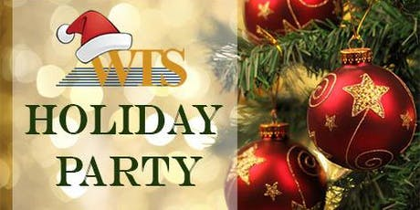 WTS ANNUAL HOLIDAY PARTY tickets