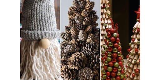 DIY: Holiday Corks & Crafts