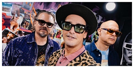 MOVED TO SCOOT INN: Los Amigos Invisibles & Aterciopelados @ Mohawk tickets