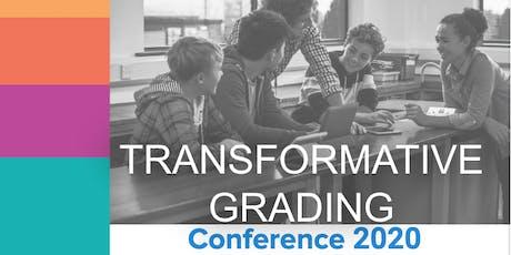 Transformative Grading Conference 2020 tickets