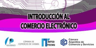 INTRODUCCIÓN AL COMERCIO ELECTRÓNICO - Casbas
