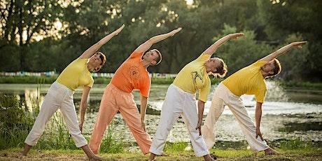 Hatha Yoga Immersion: Saturday tickets