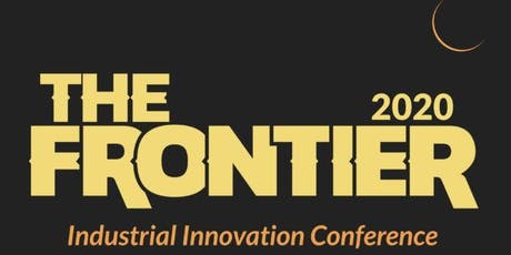 The Frontier 2020 tickets