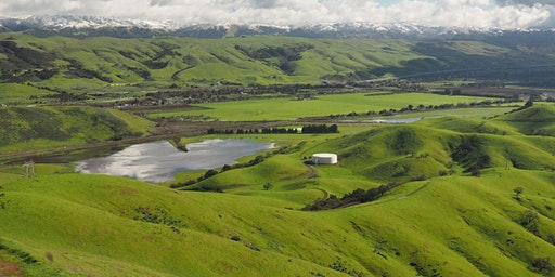 Community Stewardship Day at  North Coyote Valley Conservation Area