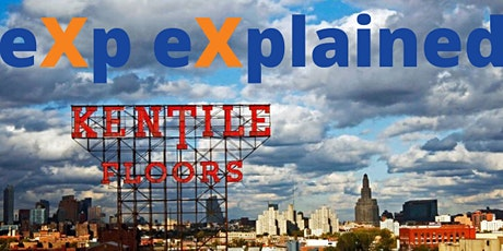 The Future of Real Estate - eXp  eXplained - Brooklyn (near Barclays Center) tickets