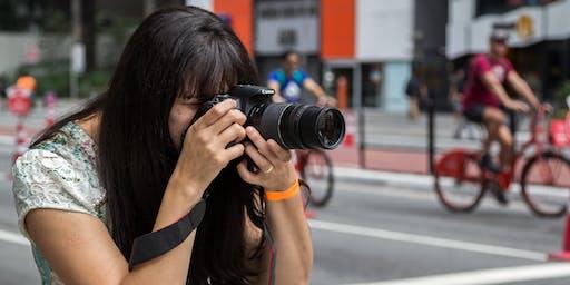 Experiência: Passeio Fotográfico na Av. Paulista em São Paulo