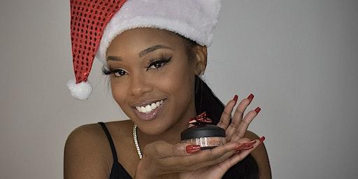AC Cosmetics 3 Year Anniversary Makeup and Mingle