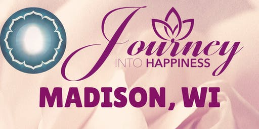 JOURNEY INTO HAPPINESS DECEMBER