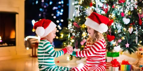 Holiday Pajama Yoga (by Kids Yoga Flow) tickets