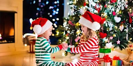 Holiday Pajama Yoga (by Kids Yoga Flow) tickets