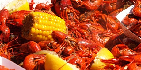 17th Annual Crawfish Cookoff tickets