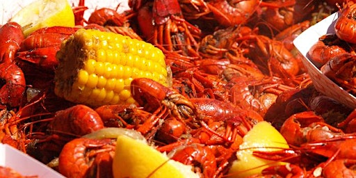 17th Annual Crawfish Cookoff