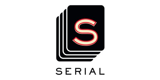SERIAL: An Evening with Sarah Koenig