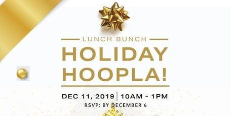 Holiday Hoopla! tickets