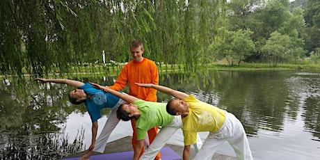 Hatha Yoga Immersion: Sunday tickets