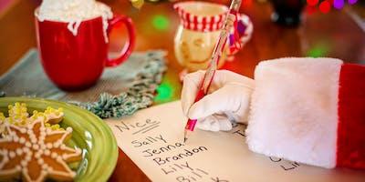 Festive Afternoon Tea with Saga Holidays featuring Jean Martyn