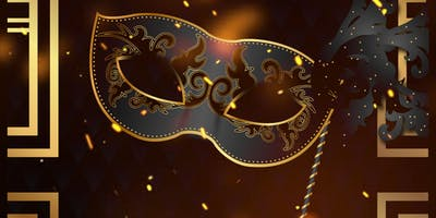 Underground Masquerade Party : New Years Eve