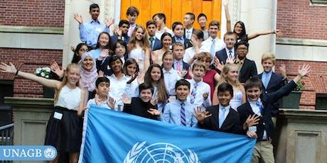 2020 Summer Institute in Global Leadership: Advanced Public Speaking tickets