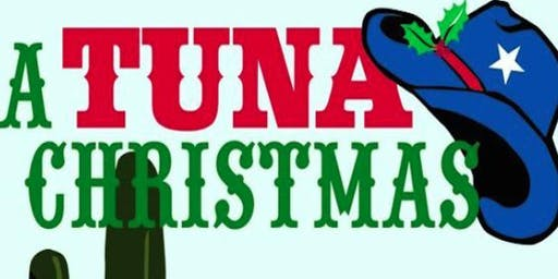 Foothills Players present A Tuna Christmas