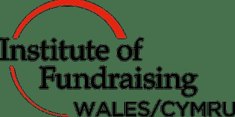 Institute of Fundraising Cymru Christmas Social 2019! tickets