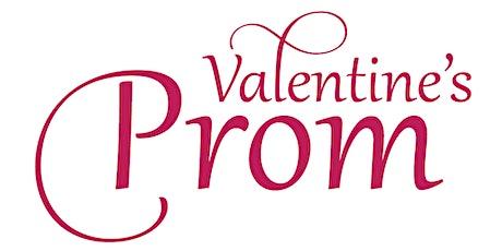 Valentine's Prom - 2020 tickets
