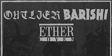 Ether Coven, Barishi tickets