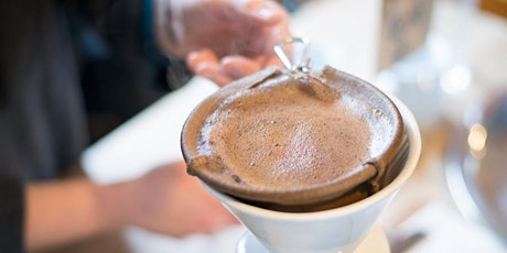 Coffee School: Alchemy of Brewing tickets