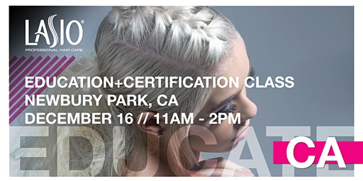 LASIO Education Class - Newbury Park, CA