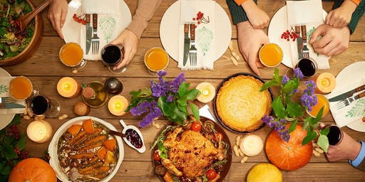 Special Tasting Event: Best Wines for Thanksgiving!