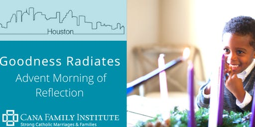Galveston-Houston: Morning of Reflection for Mothers of Young Children