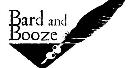BARD and BOOZE: A CHRISTMAS CAROL! tickets