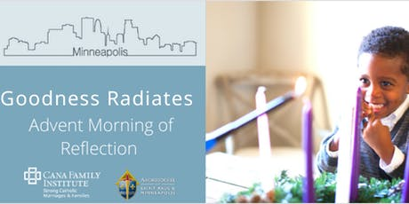 St. Paul-Minneapolis: Morning of Reflection for Mothers of Young Children tickets