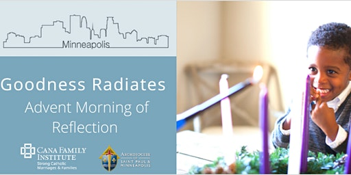 St. Paul-Minneapolis: Morning of Reflection for Mothers of Young Children