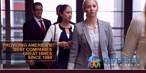 Dallas Career Fair and Job Fair - June 25, 2020