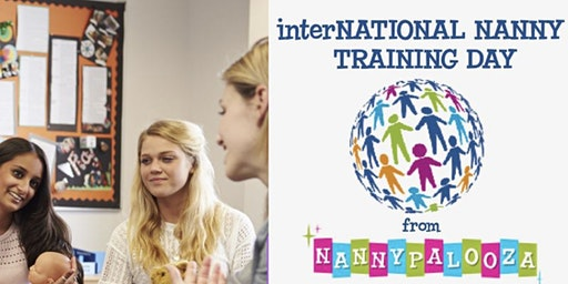 interNational Nanny Training Day: Chicago 2020