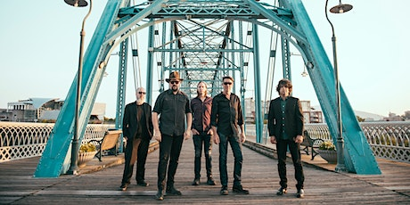 POSTPONED Drive-By Truckers tickets