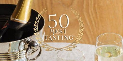 Wine Selectors 50 Best Tasting | Sydney