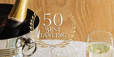 Wine Selectors 50 Best Tasting | Brisbane tickets