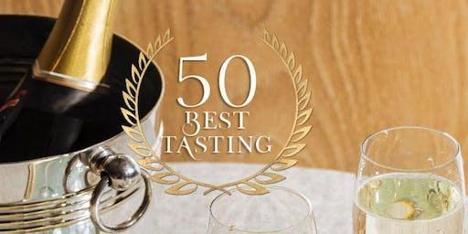Wine Selectors 50 Best Tasting | Brisbane