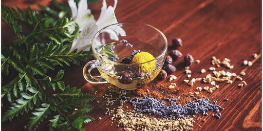 Natural Remedies For A Stress-Free Christmas