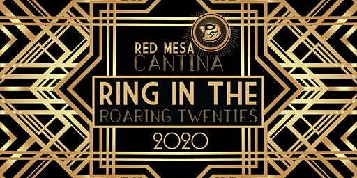 Red Mesa's Roaring 20's New Year's Eve Party