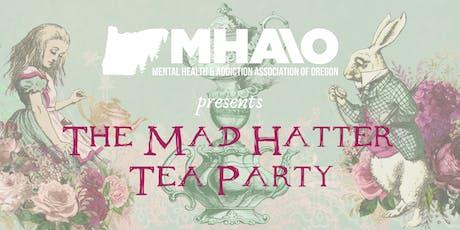 MHAAO's Mad Hatter Tea Party tickets